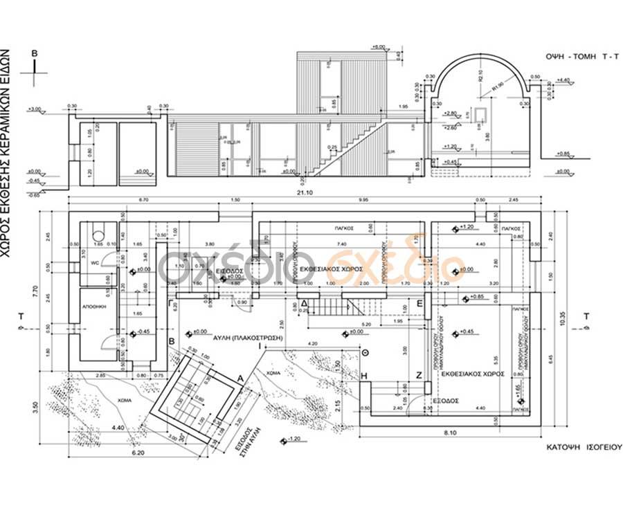 φροντιστήριο γραμμικού σχεδίου για πανελλήνιες εξετάσεις 36be0360b8a